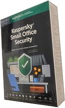 كاسبر سكاي أمن المكاتب الصغيرة - 5 أجهزة وسيرفر واحد