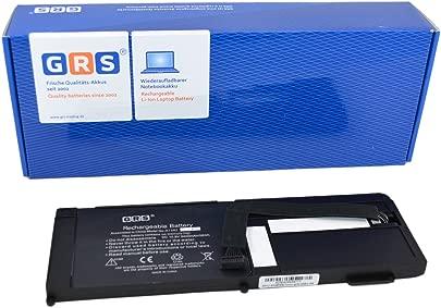 GRS Akku f r Apple MacBook Pro 15  Pro 15 4  ersetzt  A1382  661-5844  020-7134A  Laptop Batterie  58WH