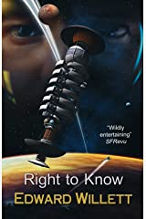 Right to Know (Peregrine Rising Book 1) Kindle Edition