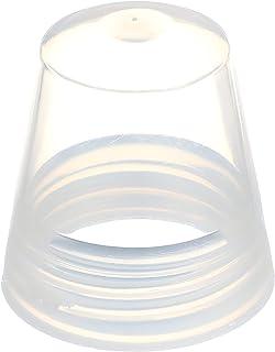 Seachoice Globo antirreflexo de substituição para luz branca 08521