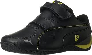 Drift Cat 5 Leather Ferrari V Sneaker (Toddler/Little Kid/Big Kid)