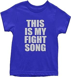 Best fight song t shirt Reviews