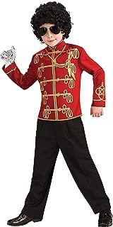 boys michael jackson costume