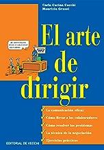 El arte de dirigir (Spanish Edition)