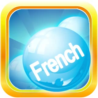 French Bubble Bath: A Game to Learn French Vocabulary (Free Version)