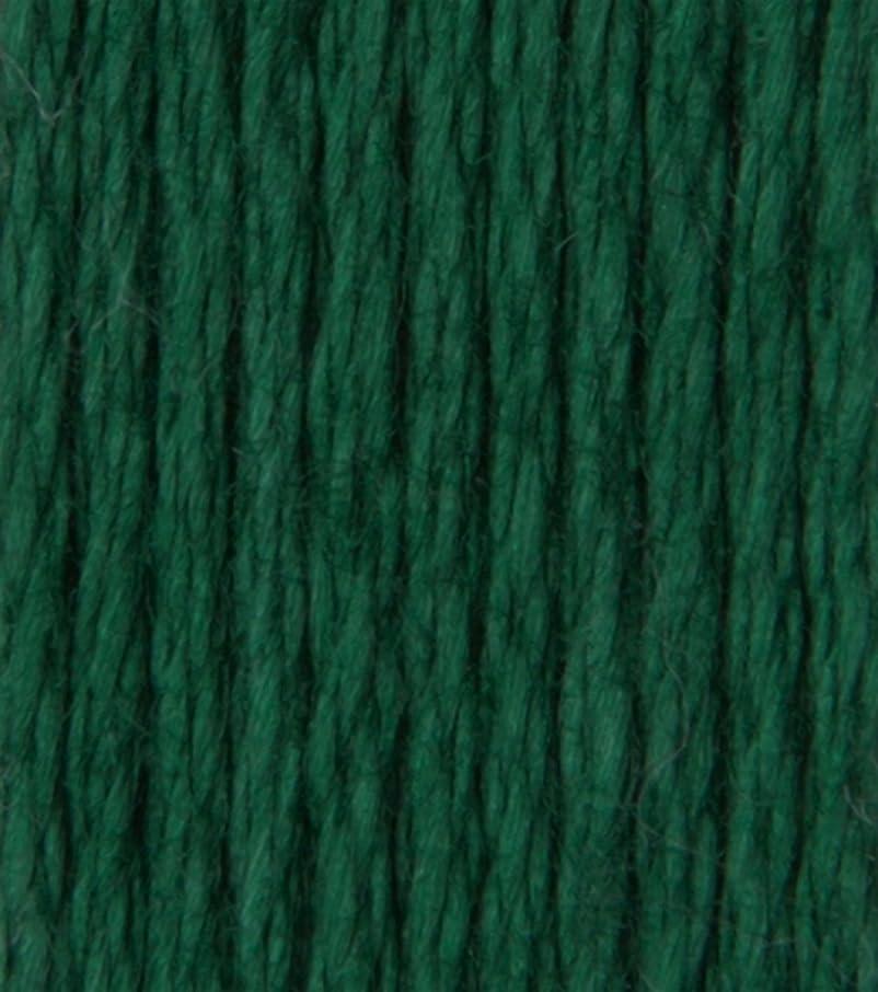 DMC 115 3-699 Pearl Cotton Thread, Green