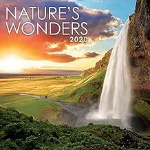 2020 Natures Wonders Wall Calendar, by Turner Licensing