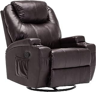 heated armchair