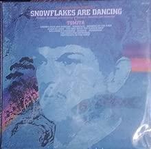 tomita snowflakes are dancing lp