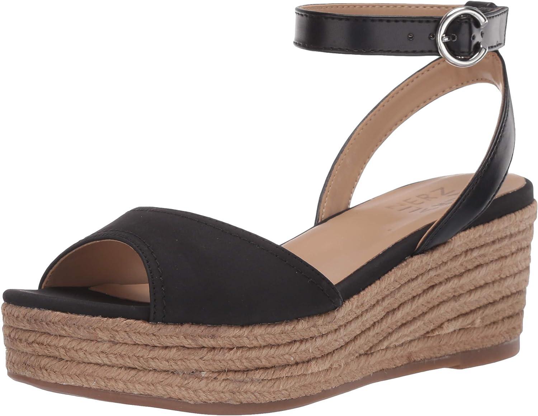 Cheap mail order shopping Naturalizer Women's Bryar Espadrilles Ranking TOP2 Sandal