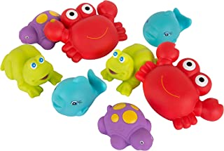 Playgro Floating Sea Friends - Fully Sealed , Pack of 1