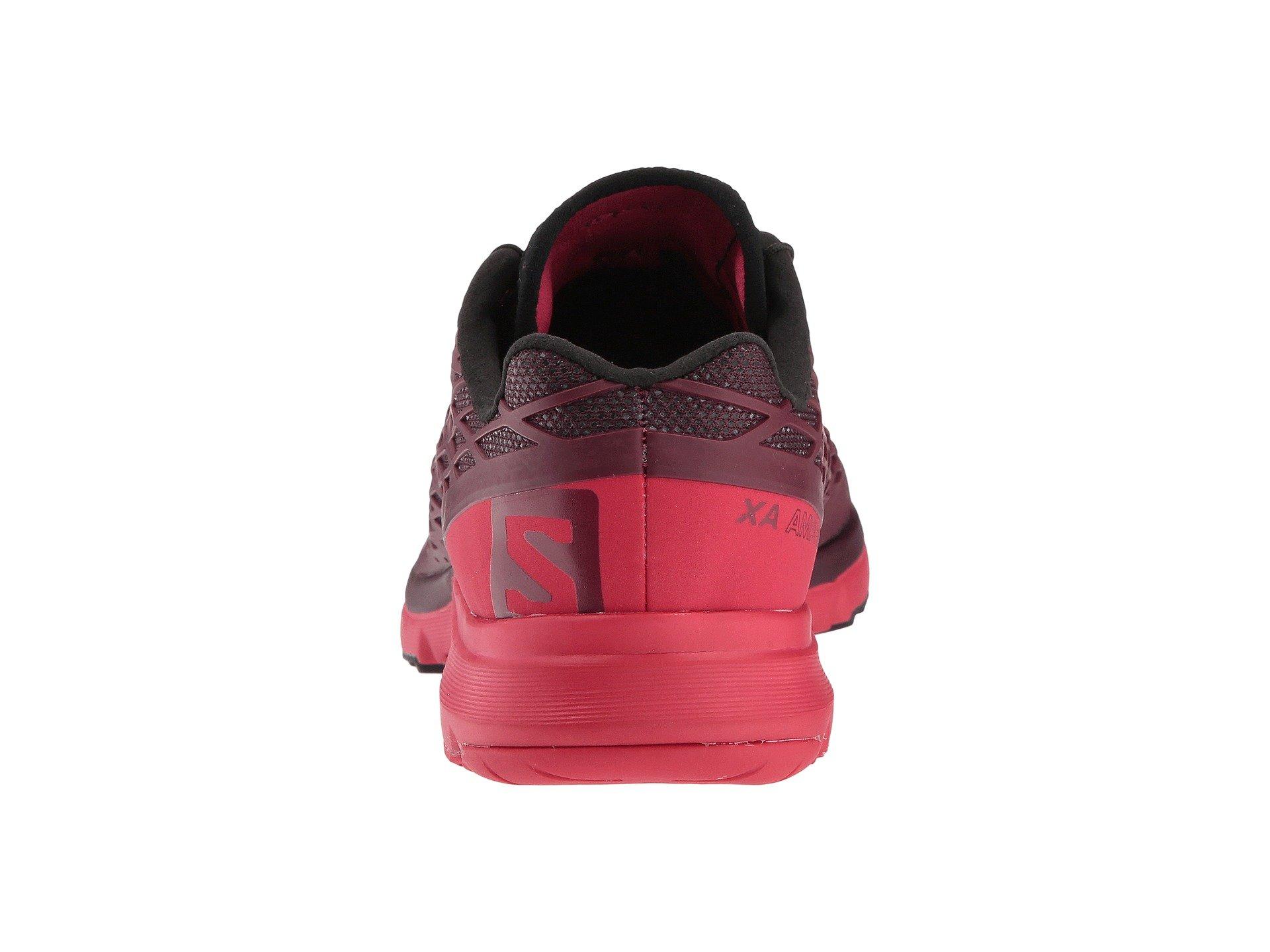 virtual Potent Xa Purple Salomon Red beet Pink Amphib 7fSqUwzP
