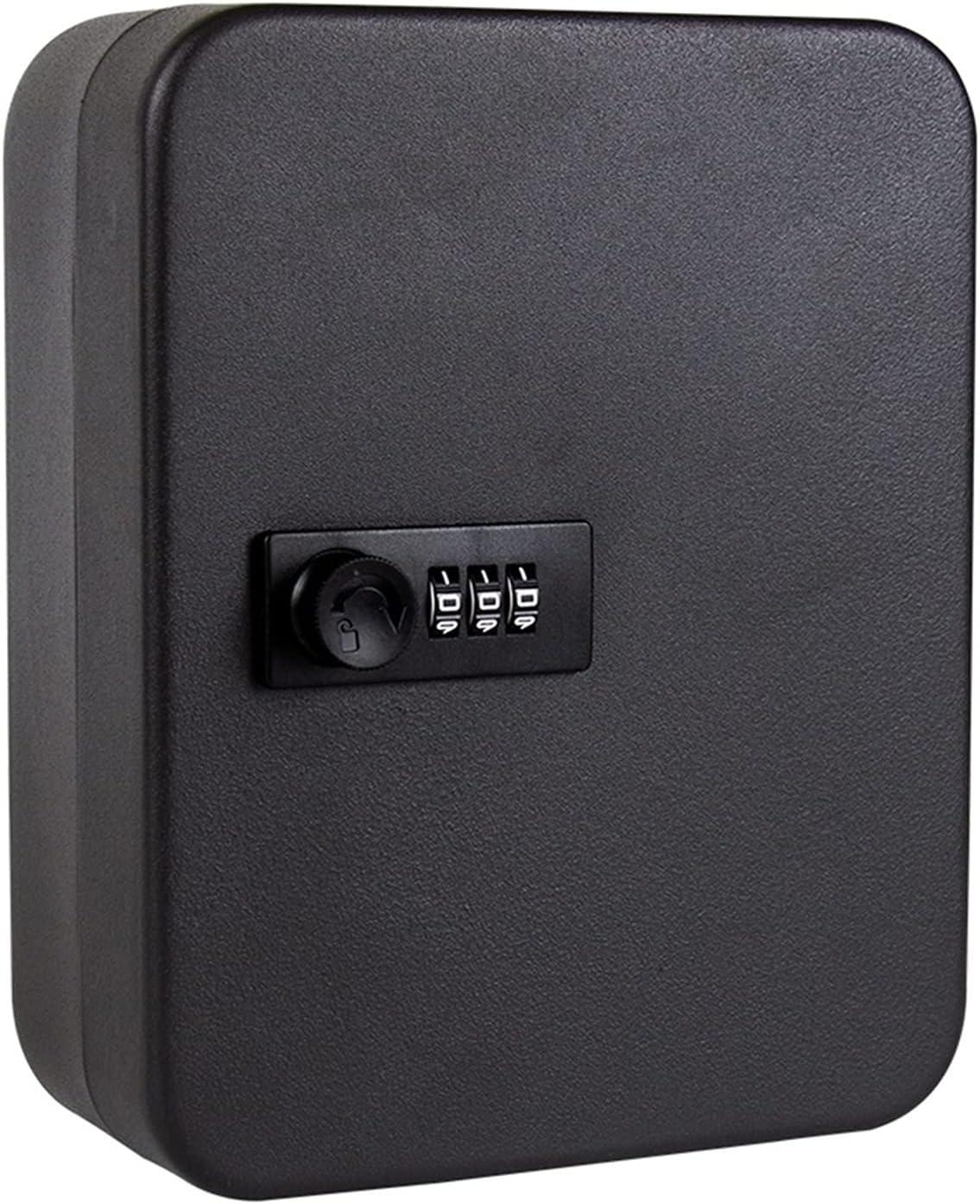 Al sold out. LICGHONG Key Cabinets Max 70% OFF 32 Keys Lock Wall Boxes Mounte Box