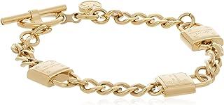Michael Kors Women Michael Kors MKJ3719710 Rose Gold Tone Women Bracelet