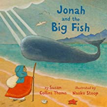 Best jonah and the big fish book Reviews