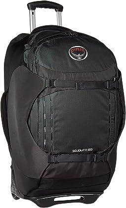 "Sojourn 25""/60L Pack"