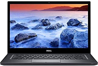 Dell Latitude 14 7000 7480 Business UltraBook - 14in (1366x768), Intel Core i5-6300U, 256GB SSD, 8GB DDR4, Backlit Keys, W...