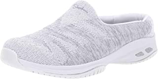 Skechers Womens 44915 Commute - Knitastic - Engineered Knit Open Back Mule