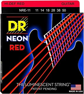 Best dr neon red strings Reviews