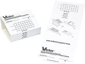 Victor Tin Cat Glue Boards M309 - CASE (72 boards)