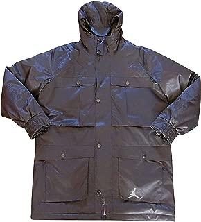 NIKE air Jordan Ultimate 3 in 1 Winter Jacket 623465 Hooded Parka Coat