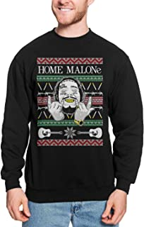 home malone sweater