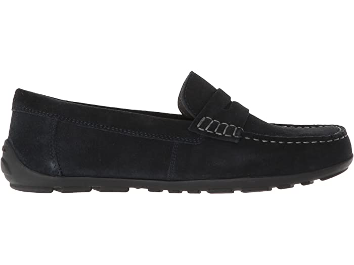 Little Kid//Big Kid Geox Cfederico1 Oxford ,Black,38 EU//5.5 M US Big Kid