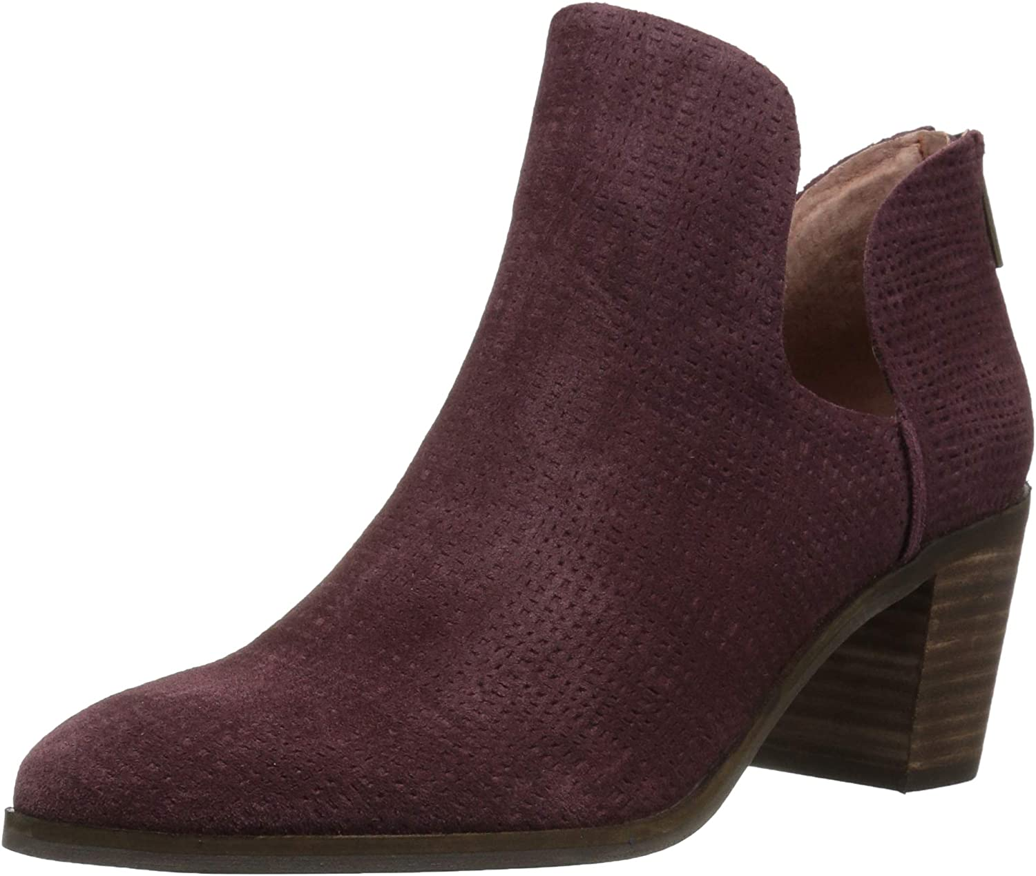 Lucky Brand Women's Powe Ankle Boot