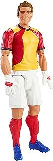 Mattel DYK92–Cromo Football F.C. Elite Casillas