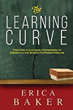 The Learning Curve: Creating a Cultural Framework to Dismantle the School-to-Prison Pipeline
