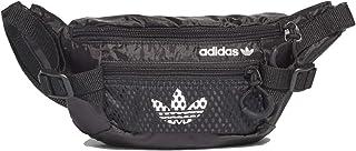 Adidas ADV Waistbag Gürteltasche (one Size, Black/White)
