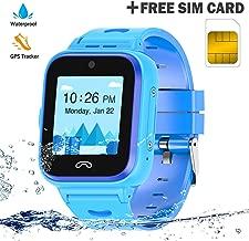 Best 4g waterproof smartwatch Reviews