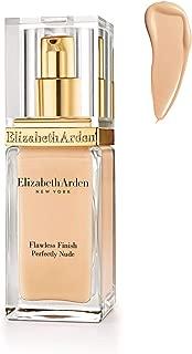 Elizabeth Arden Flawless Finish Perfectly Nude Makeup SPF 15 - # 06 Warm Sunbeige 30ml