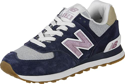 New Balance Wl574nvc, Sneaker Donna