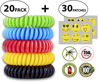 Best bug armor repellent bands Reviews