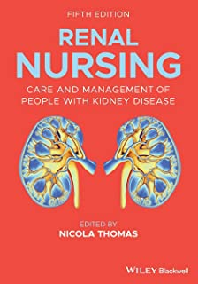 Renal Nursing: Care and Management of People with Kidney Disease