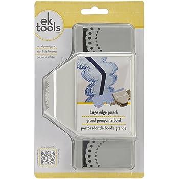 EK Tools - Perforadora de Bordes, Festón Punteado, 1