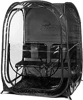 lawn bubble tent
