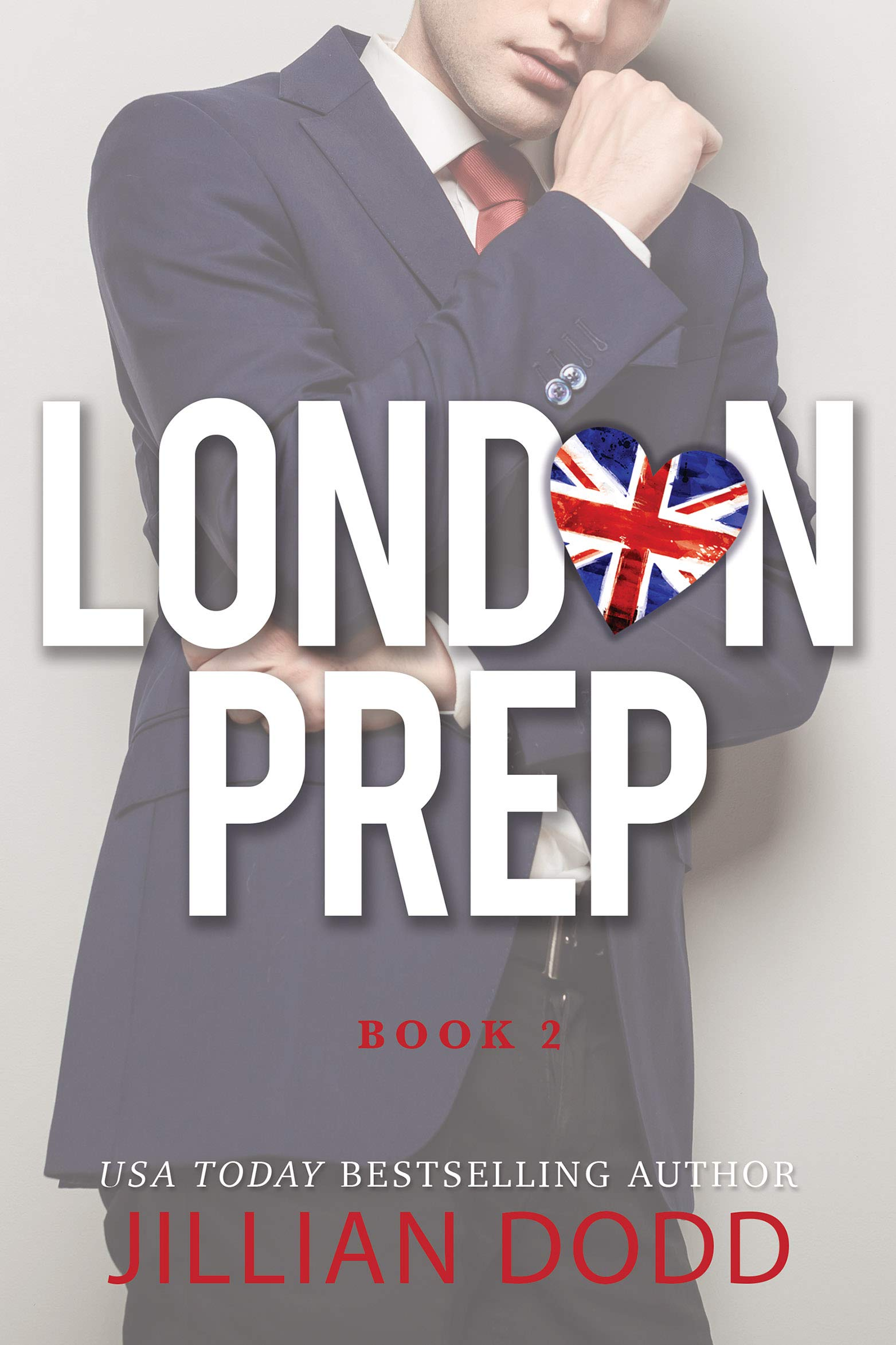 London Prep: Book Two