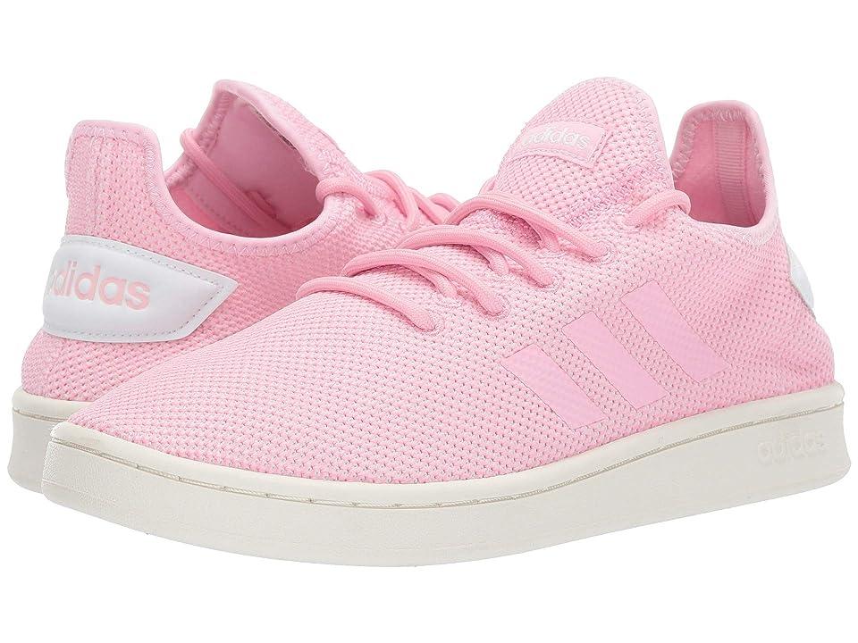 adidas Court Adapt (True Pink/True Pink/Footwear White) Women