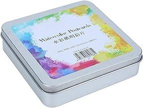 DIY-schilderpapier, koudgeperst kunstpapier, schilderpapier, katoenen papierpakket, puur katoen, vingerverven, voor draagb...