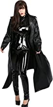 Selene Cosplay Costume Trench Coat with Catsuit Outfit Suit for Halloween