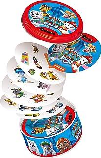 Asmodee - Dobble Paw Patrol - Card Game