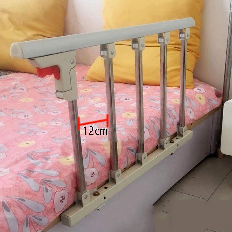 BETTKEN Hospital Safety Bed Rail Elderly shop Drop for Max 61% OFF Resistance