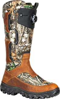 ROCKY King Snake Boots