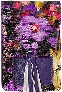 Wultia - Bags for Women Crossbody Bag Women Girl Outdoor Shoulder Hand Phone Bag Bolsa Feminina Purple