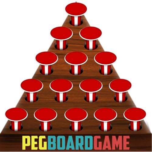 Peg Board Game Free
