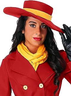 Carmen Sandiego Hat