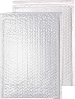 Padded (bubble) mailers