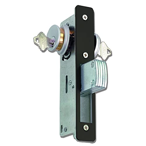 Mortise Locks: Amazon com